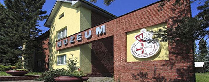 Muzeum hutnictví a města Třinec